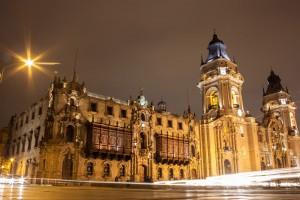 catedral-de-Lima-Peru