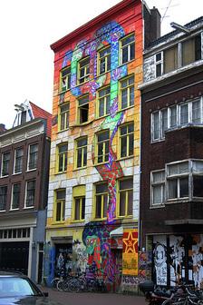 casa ocupa amsterdam