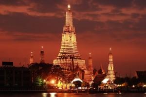 BANGKOK viaje