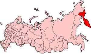 la tierra desconocida de kamchatka