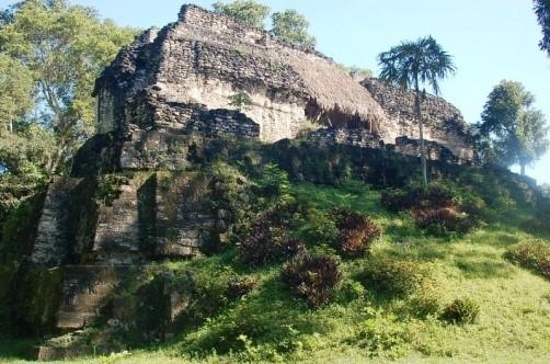 Uaxactún- El Primer Complejo Astronómico