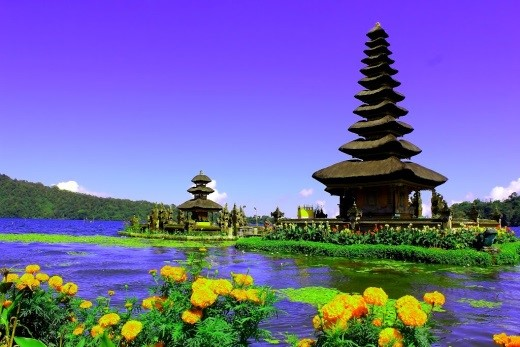 Ubud - Bedugul  y al templo de Tanah Lot (almuerzo incluido) - Seminyak