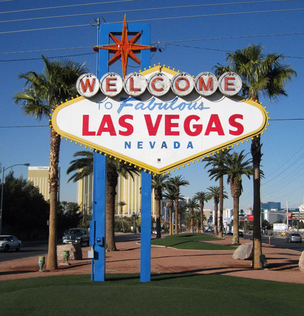 Welcome_ las vegas nevada