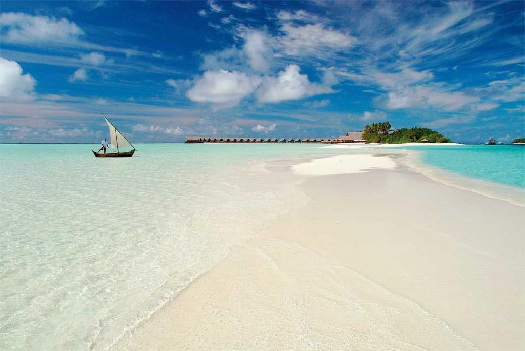 islas maldivas viajar a dubai