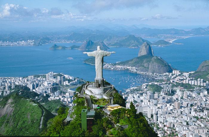 Viajar a Rio de Janeiro