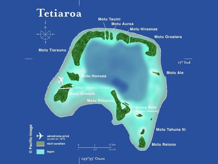 Tetiaroa