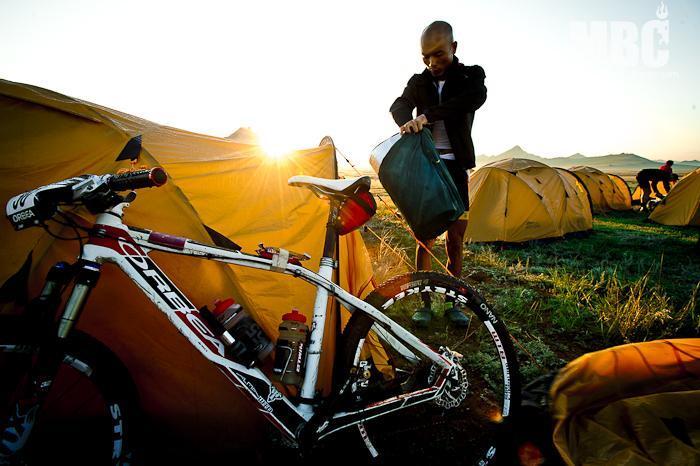 mongolia en bicicleta