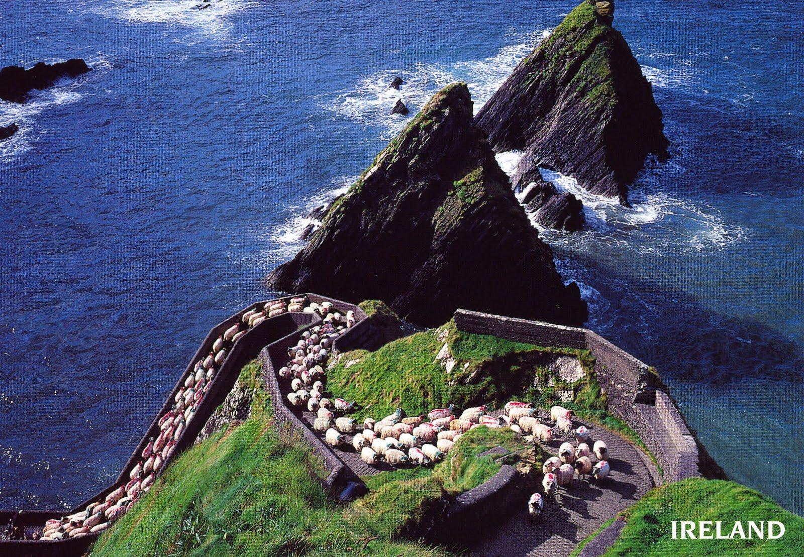 Irlanda Exclusiva: Dublín – Belfast - Viatges Rovira