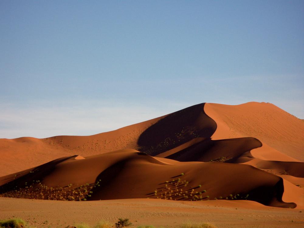 namibia viaje