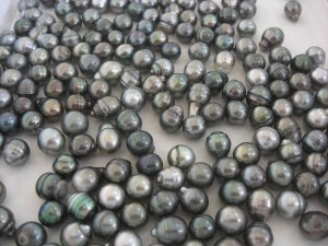 perlas negras varias