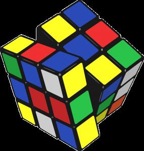 rubiks cubo