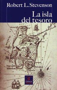 La isla del tesoro Robert Louis Stevenson