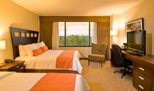 Hotel Tryp San José Sabana 3
