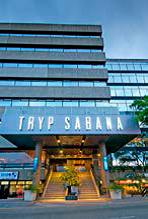 Hotel Tryp San José Sabana