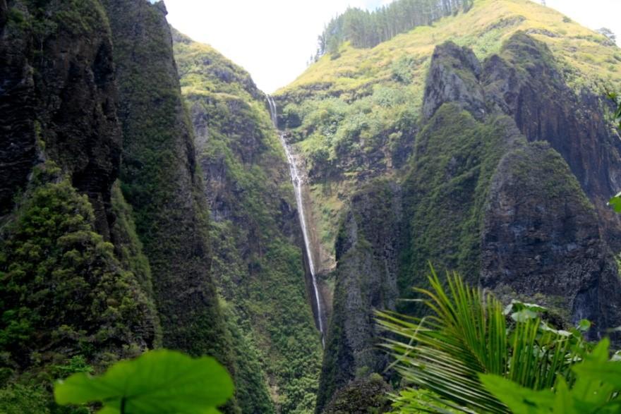 Nuku Hiva la espiritualidad de la Polinesia 5