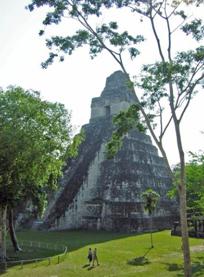 Copán- La Ciudad Barroca de los Mayas