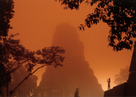 Tikal- Antigua Capital de los Mayas