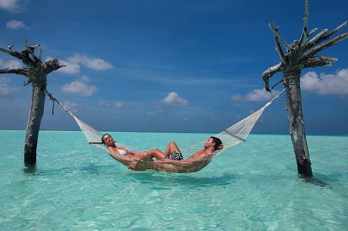 relax islas maldivas