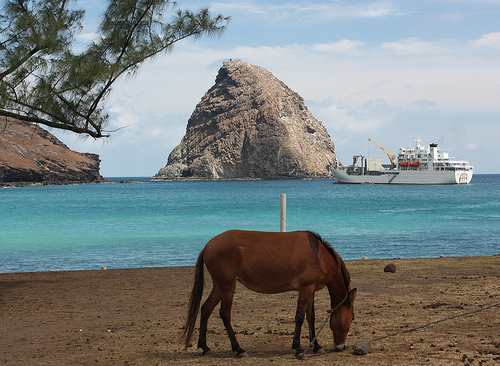 Ua Huka Islas Marquesinas