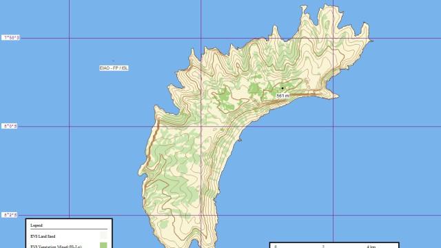 eiao mapa