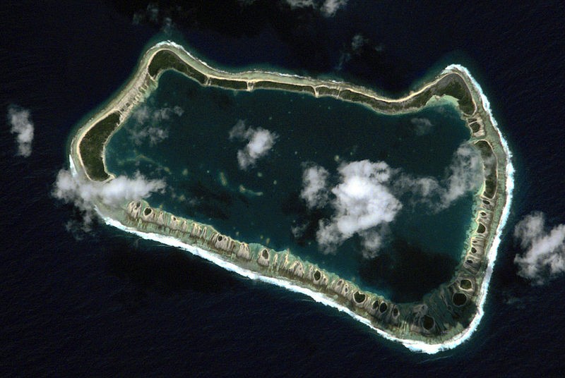 temoe imagen satelite