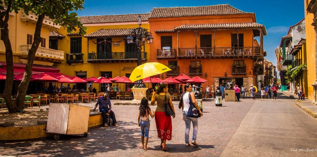 Cartagena 6