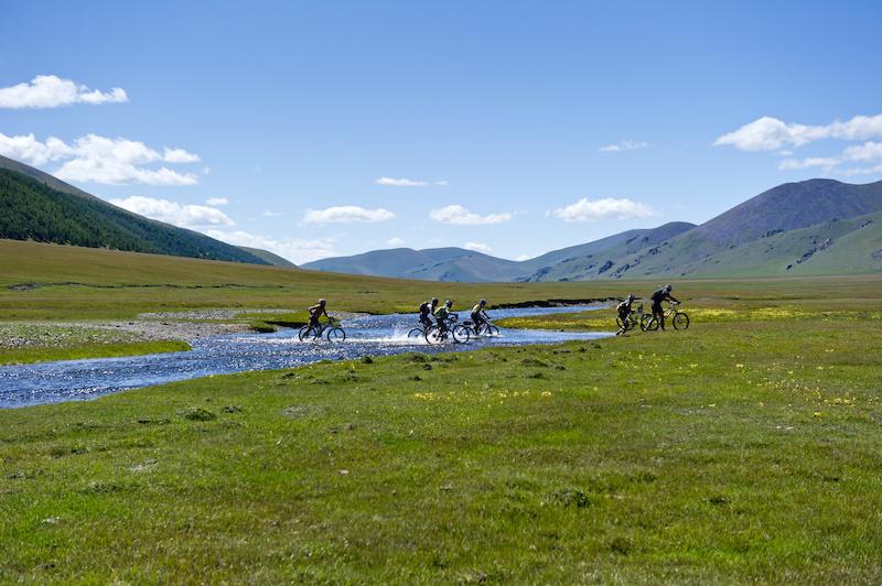 mongolia en bicicleta 5