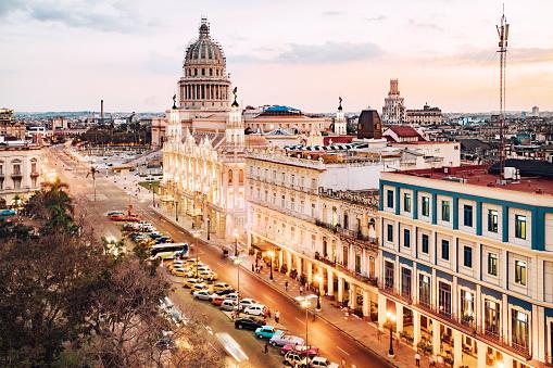 Viajar a Cuba - Havana
