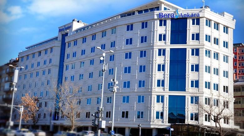 BERA HOTEL ANKARA (1 NOCHE)